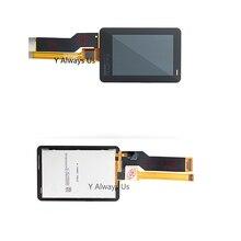 100% di marca Nuovo Originale per Gopro hero 5 Touch Screen LCD Posteriore per Gopro 5 di Riparazione LCD Screen Display Touchscreen