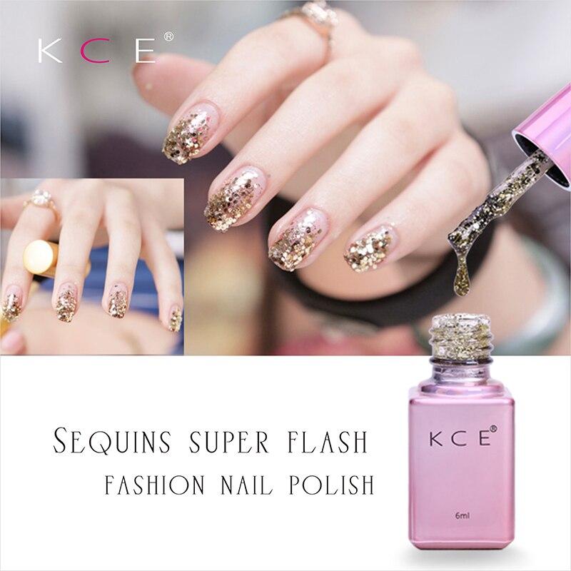2017 New Fashion Professional UV Gel Nails Polish Colors Nail Art ...