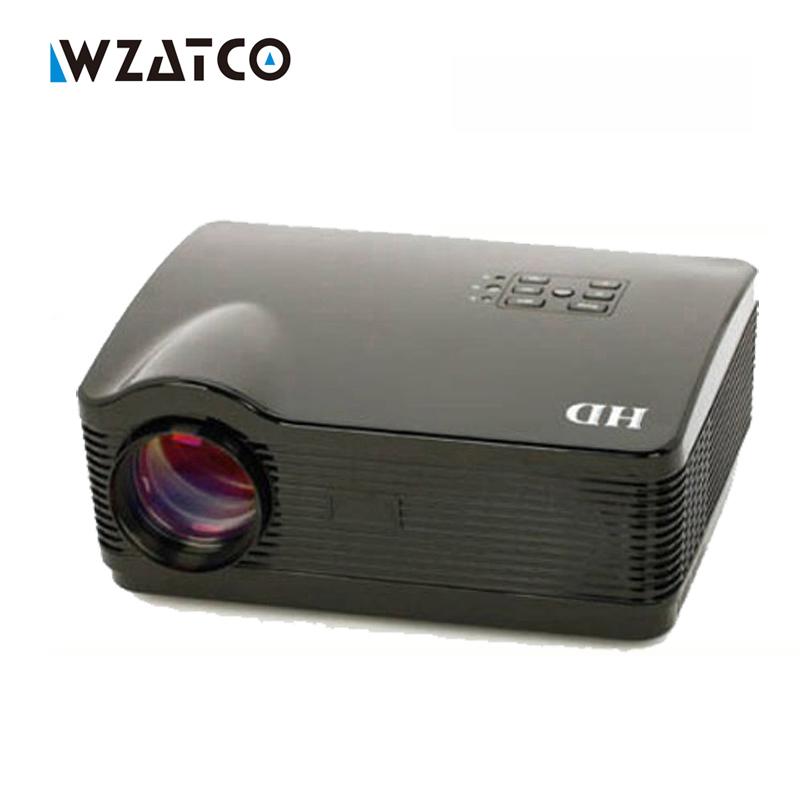 Prix pour CTH3 5500 Lumens 1080 p home cinéma 3D Vidéo Led LCD TV Projecteurs Projektor proyector Beamer Full HD 1280*800 pour KTV, Bar
