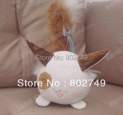 Japanese Anime Pure White Symphony Plush Toys 26cm Plush Mashiroiro Symphony