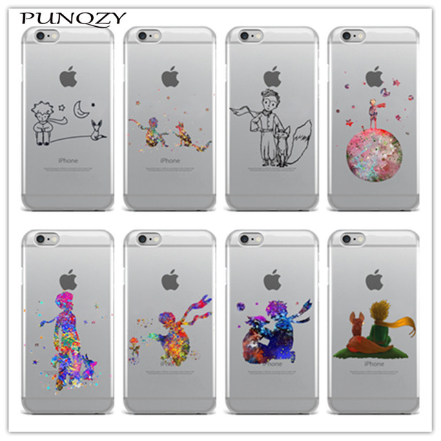 coque le petit prince iphone 6