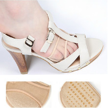 Women high-heeled shoes Peds liner Lace Mesh Toeless Socks Summer Antiskid Invisible Peds Low Cut Socks Liner 5pairs