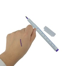 1pcs Tattoo Skin Piercing Marking Pen Scribe Tool Supply Surgical Body Arts Tattoo Accessories Supplies Permanent Makesup