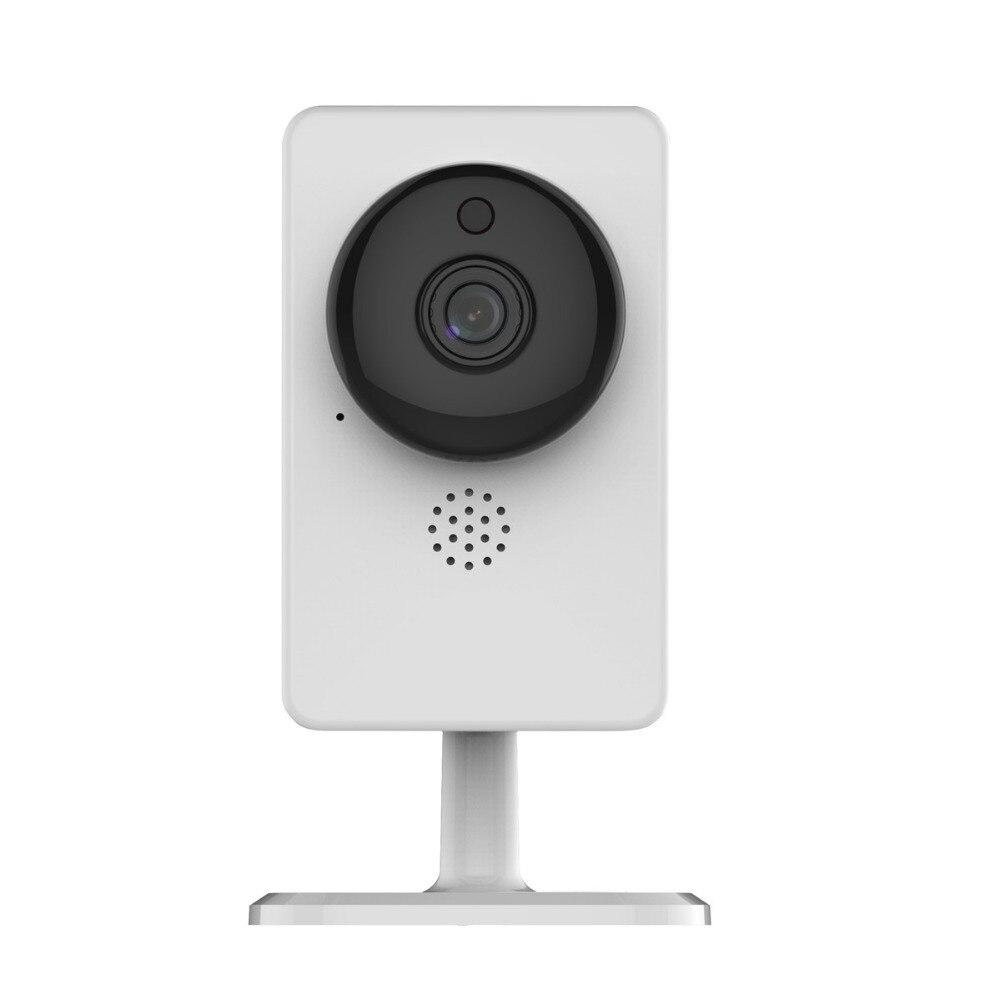 Wifi Camera Motion-Alarm CCTV Night-Vision Mini Home-Security Full-Hd 1080P Wireless