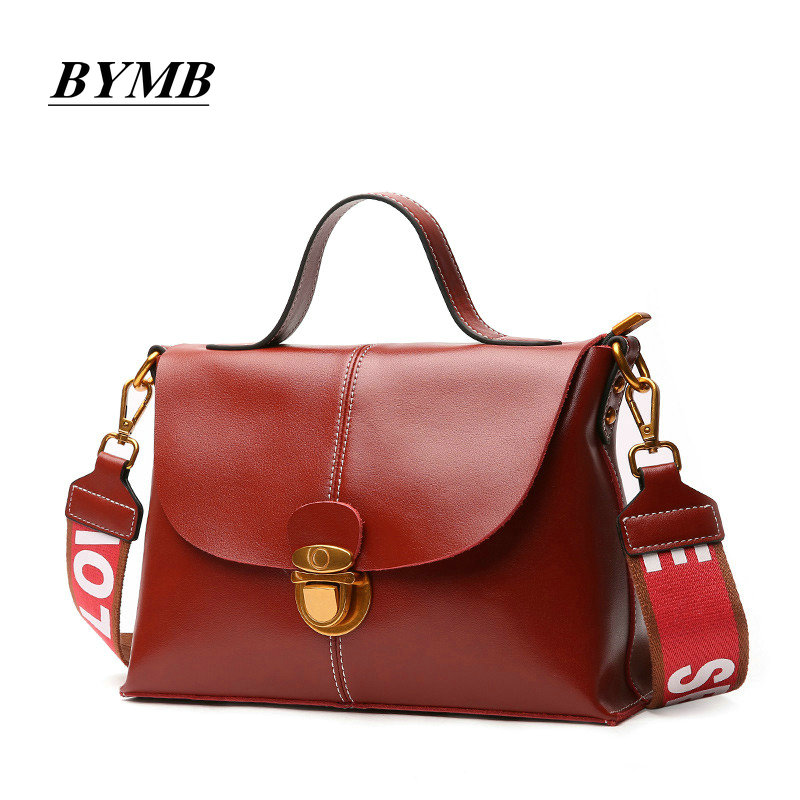 Women Leather Handbags Shoulder Crossbody Bag for Women 2018 Messenger Bags Sac a Main Luxury Handbags Women Bags Designer kzni genuine leather designer crossbody shoulder clutch women bags female luxury handbags women bags designer sac a main 9003