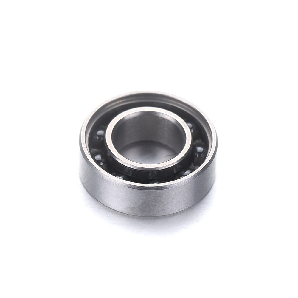 High Speed 608 <font><b>688</b></font> mixed Ceramic Bearing OD 16/17/22mm Stainless steel&Silicon nitride ball Bearing For Fidget Hand spinner Toy image