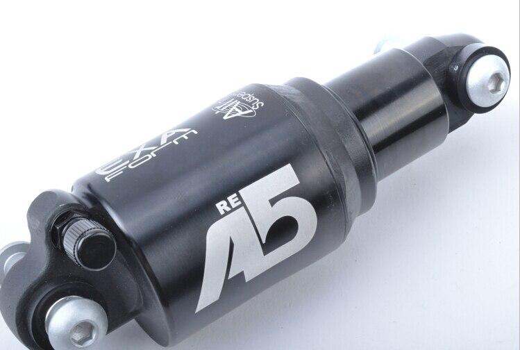 Taiwán Kindshock A5 a los amortiguadores traseros para MTB bicicleta amortiguador trasero bicicleta de montaña de choque trasero 150mm A5-RE