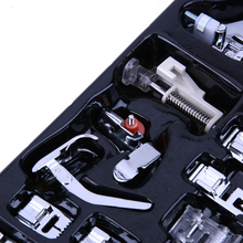 48Pcs For Brother Singer Janom Multifunction Domestic Sewing Machine
