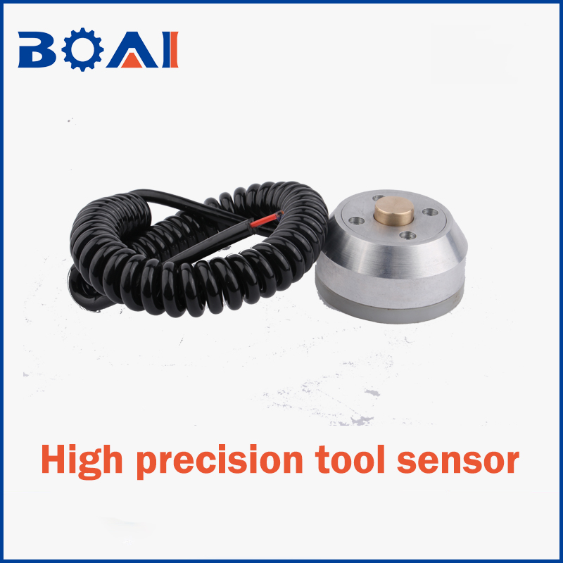 High Precision Cnc Zero Tools Setting Auto-check Cnc Tool Sensor Cnc Router Parts Factory Selling