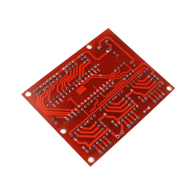 CNC Shield V4 Engraving Machine 3D Printer A4988 Driver Expansion Board