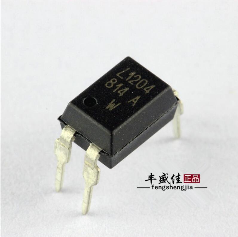5pcs LTV-814 LTV814 DIP4 The same as PC814 Photocoupler original