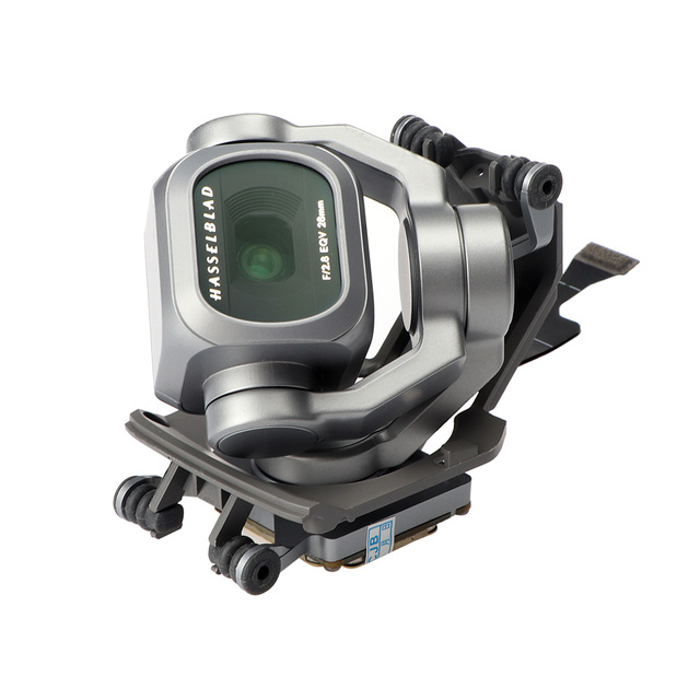 Original Used DJI Mavic 2 Pro Gimbal Camera 4k Hasselblad Camera Compatible With DJI Mavic 2 Pro Drone Accessories