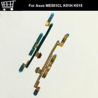 For Asus ME581CL K01H K015 Power Button ME581CL Volume Button Key Flex Cable FPC Original Free Shipping;5PCS/LOT