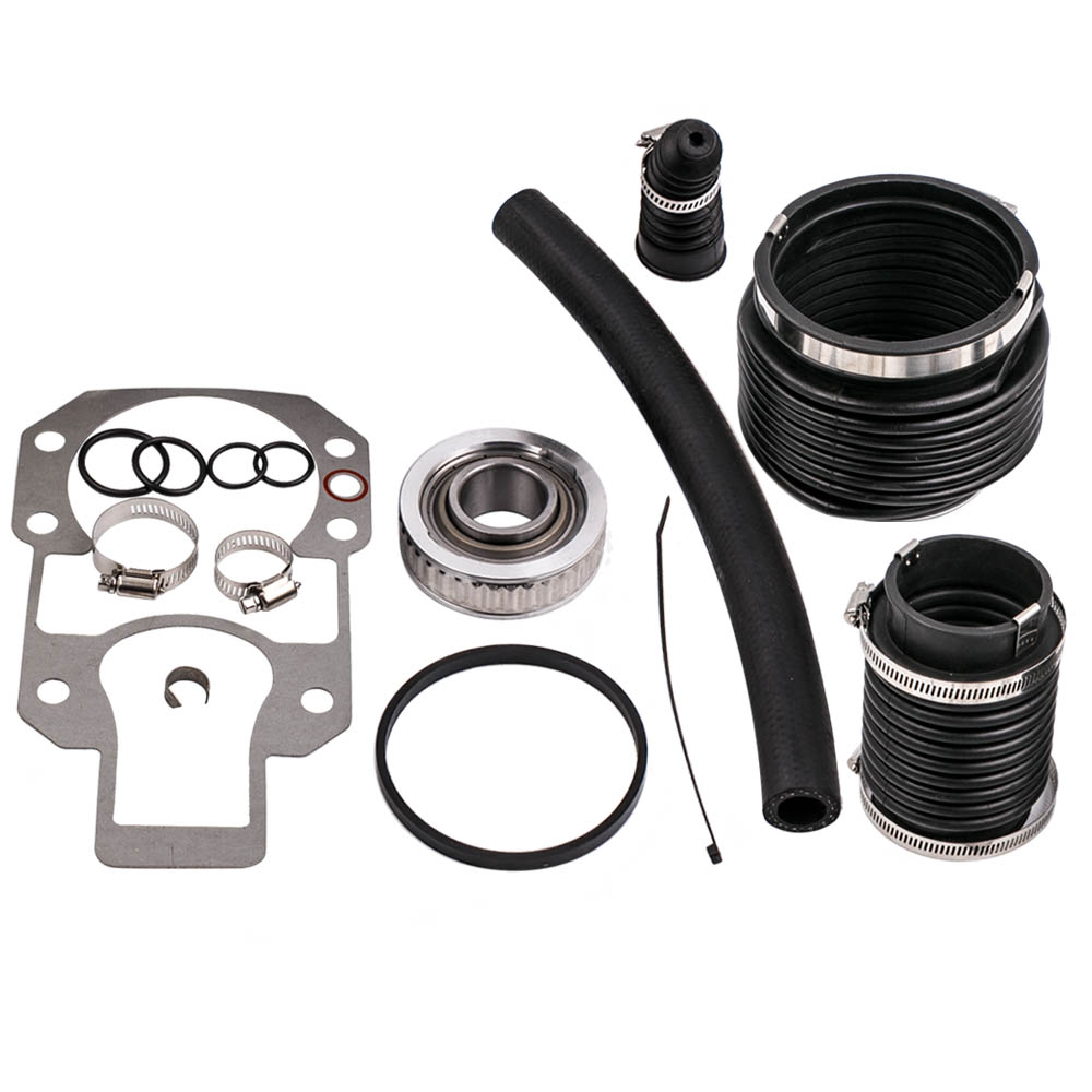 30 803099T1 Transom Repair Kit for Mercruiser Alpha One Gen 2 with Gimbal  Bearing w/ O Rings Transom Bellows Service Kit on Aliexpress.com | Alibaba  Group