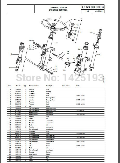 Clark Forklift Old Style Parts Manuals 2012 In Software
