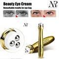 Collagen Skin Care Scroll Anti-puffiness Anti-Aging Dark Circle Ageless Remove Moisturizing Eye Serum Gold Eye Essence colagen
