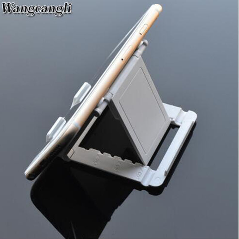 For Xiaomi Pocophone F1 Huawei desktop phone holder for iPhone 7 Samsung magnetic phone holder in Phone Holders Stands from Cellphones Telecommunications