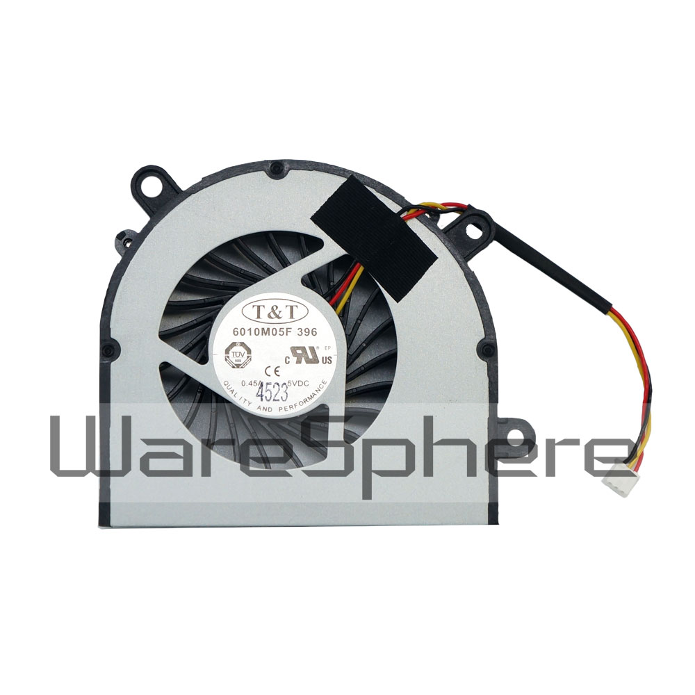 New CPU Cooling Fan for MSI GP60 CX61 FX600 FX620 GE620 E330800221MC2