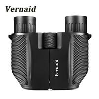 Compact Binoculars Night Vision 10X25 Hunting Binocular Optic Lens Telescope Waterproof For Travel Concert Outdoor Sports