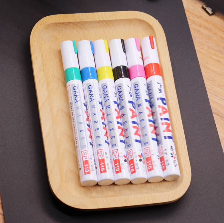 WATERPROOF TIRE PAINT PEN 5