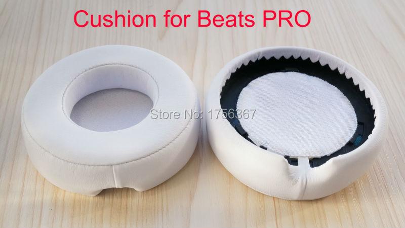Zëvendësoni kutinë e veshit për kufje Beats PRO / Monster Beats - Audio dhe video portative - Foto 2