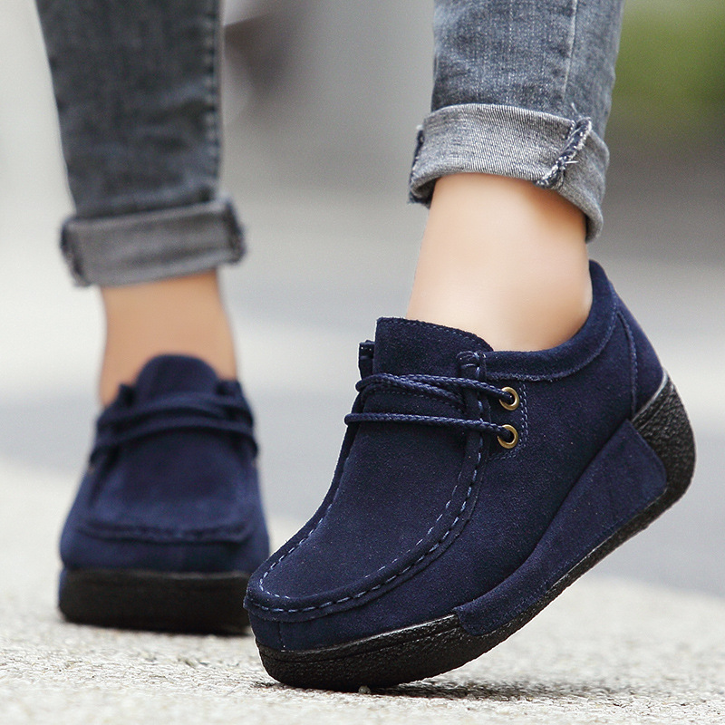 Women Sports Shoes 2019 Fashion Women Shoes Platform Sneakers White Breathable Geniune Leather Breathable Running Shoes WomenWomen Sports Shoes 2019 Fashion Women Shoes Platform Sneakers White Breathable Geniune Leather Breathable Running Shoes Women