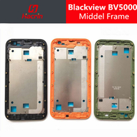 Blackview BV5000 Screen Frame 100 Original Official LCD Frame Replacement Accessory For Blackview BV5000 Mobile Phone