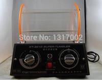 Kt3010 Capacity12kg 110 В ювелирные изделия вибрационный массажер, баррель поворотный акробатика машина, золото ротари массажер, ювелирные изделия шл