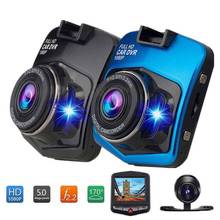 Mini Camera Dash Cam Car DVR Full HD 1080P Video Registrator Recorder G-sensor Night Vision G Sensor Camera Vehicle Dash Cam цена 2017