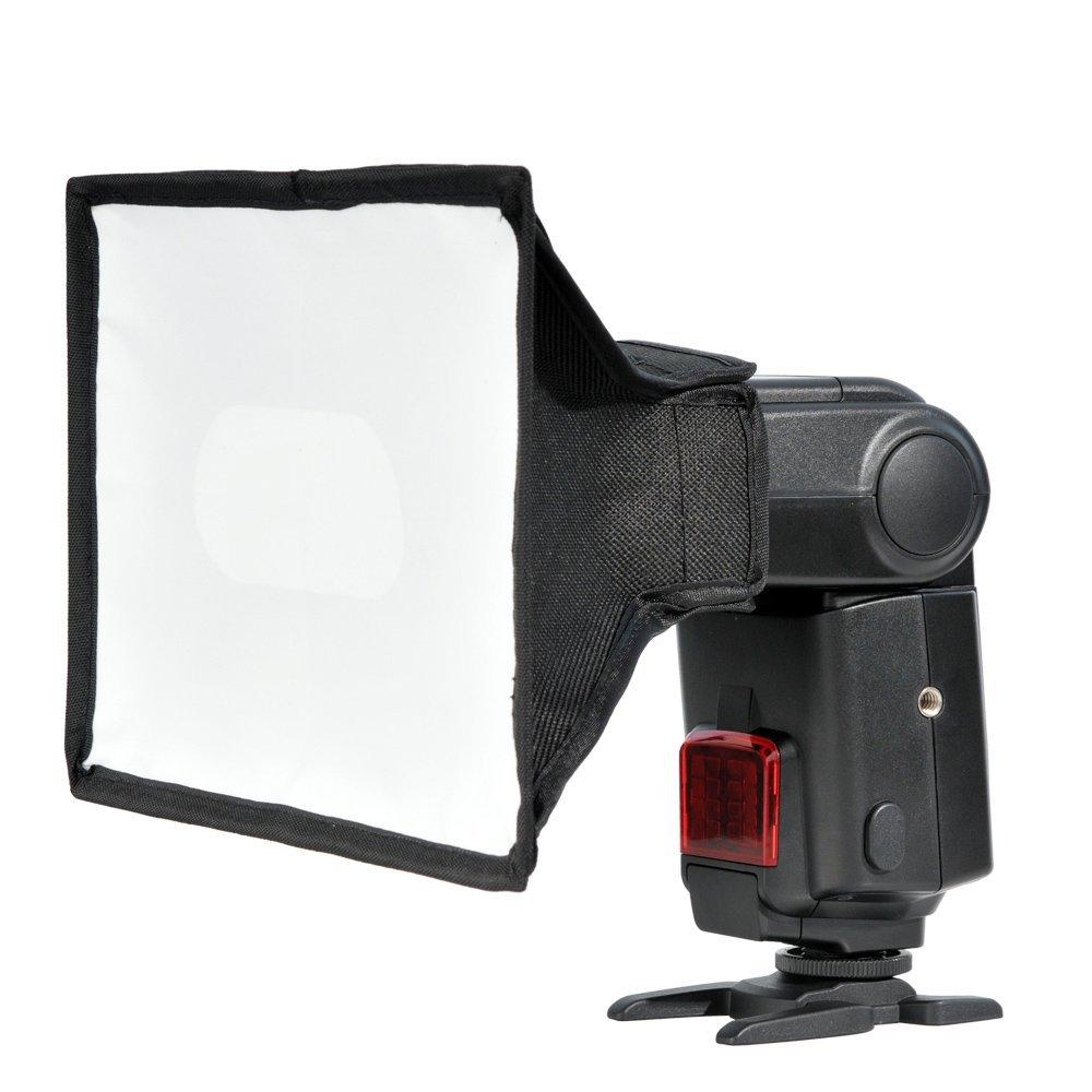 Godox SA-K6 6 en 1 Kit de accesorios Speedlite para fotografía - Cámara y foto - foto 5