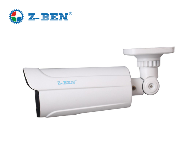ZBEN CCTV Focusing Metal Waterproof IP66 1080P AHD Camera Sony IMX322 Z-BEN 2.8-12mm Zoom Lens Surveillance Camera with IR-CUT
