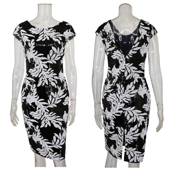 Great Gatsby Flapper Dress Sequins 9 (2)