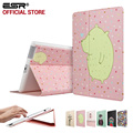 Case для 2 3 4, ESR Иллюстраторов Серии Folio Case Стенд с [Авто Wake Up/Sleep Функция] Smart Cover case for 2 3 4