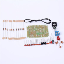 88-108MHz FM Frequency Modulation Wireless Microphone Module DIY Kits Transmitter Board Parts DC 3-6V FM Transmitter Module