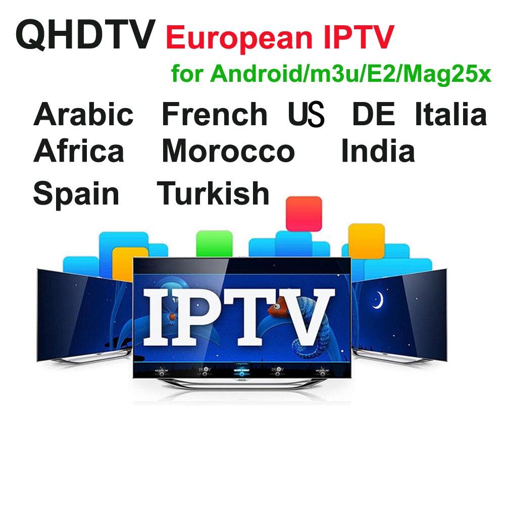 QHDTV IPTV main 3