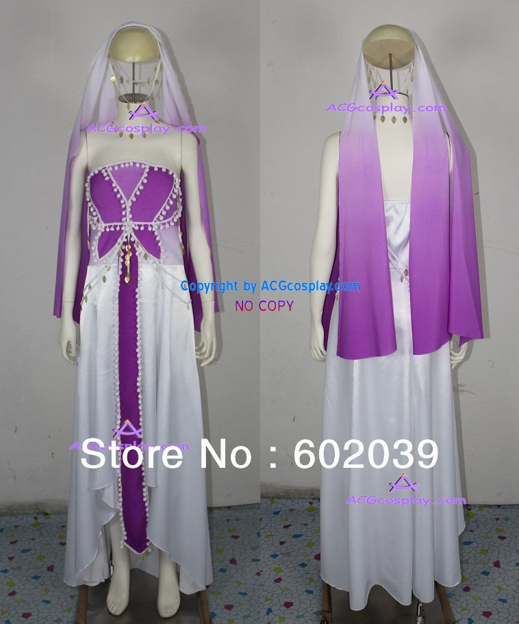 Tsubasa Reservoir Chronicle Sakura Cosplay Costume-in