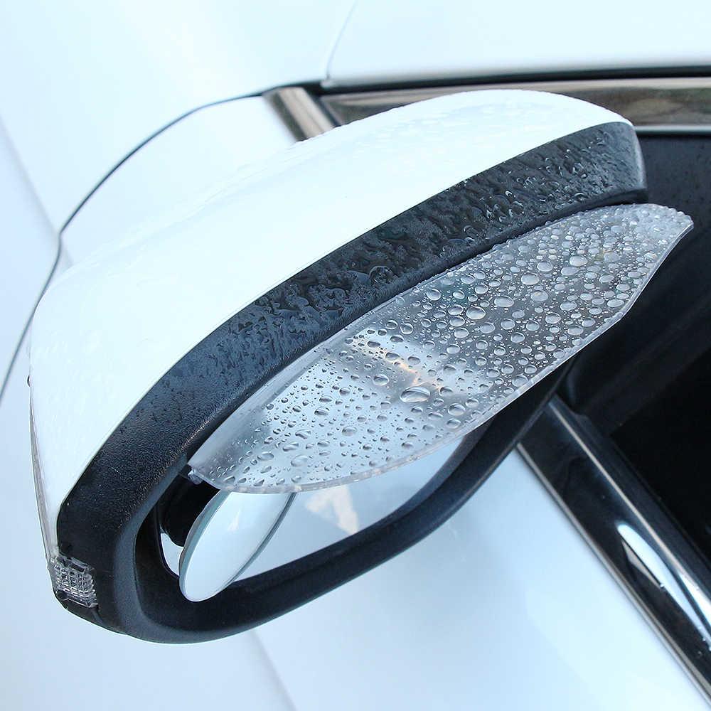 1 paar auto rückspiegel regen augenbraue sonnenblende für Citroen C-Quatre C-Triomphe Picasso C1 c2 C3 C4 C4L C5 Elysee