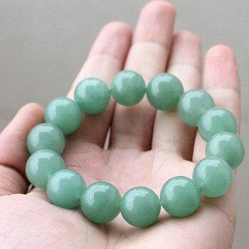 Bracelet En Jade Pour Homme