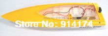 RC Racing Boat Hull Feilun FT007 2.4G 4 channels