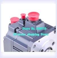 Новый оригинальный HC SFS352 16.7NM 2000 об./мин. 200 В 17A 3.5KW серводвигатель переменного тока