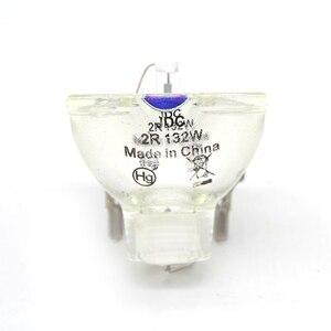Image 3 - 2R Lamp Metaalhalogenidelamp Moving Beam Lamp Met 132W Voeding Batterij Ballast