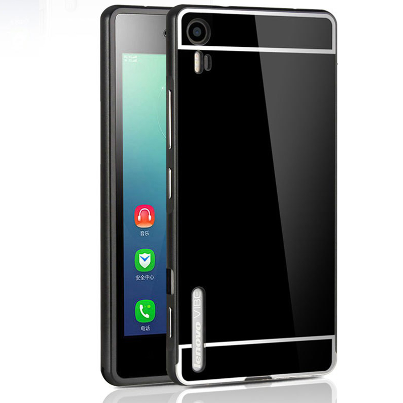 ٩(^‿^)۶Алюминий бампер для <b>Lenovo</b> Vibe X2 корпуса Hybird ...