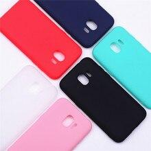 Soft Case For Samsung J2 Core Case Silicone Back Cover Phone Case For Samsung Galaxy J2 Core Case SM J260F J260F J260 TPU Cover