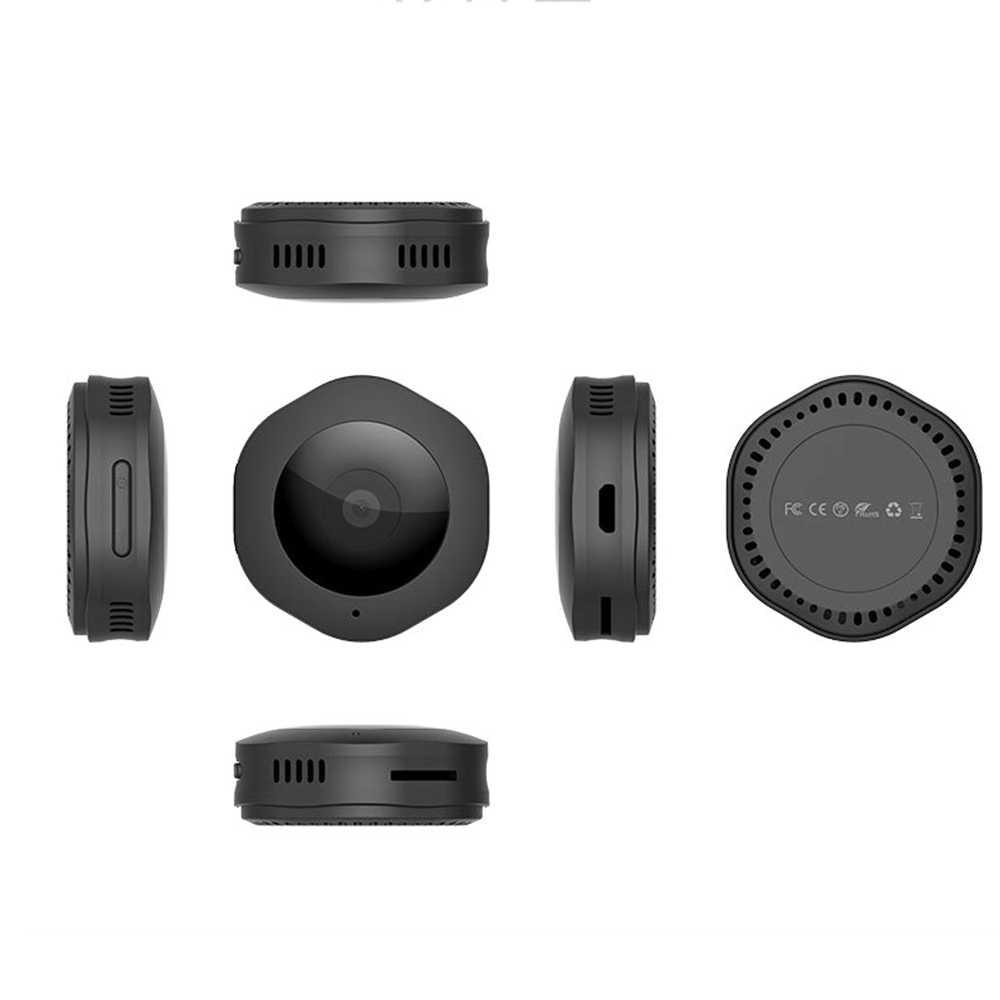 H6 DV HD Wi-Fi камера версии Мини камеры диктофон камера с датчиком движения