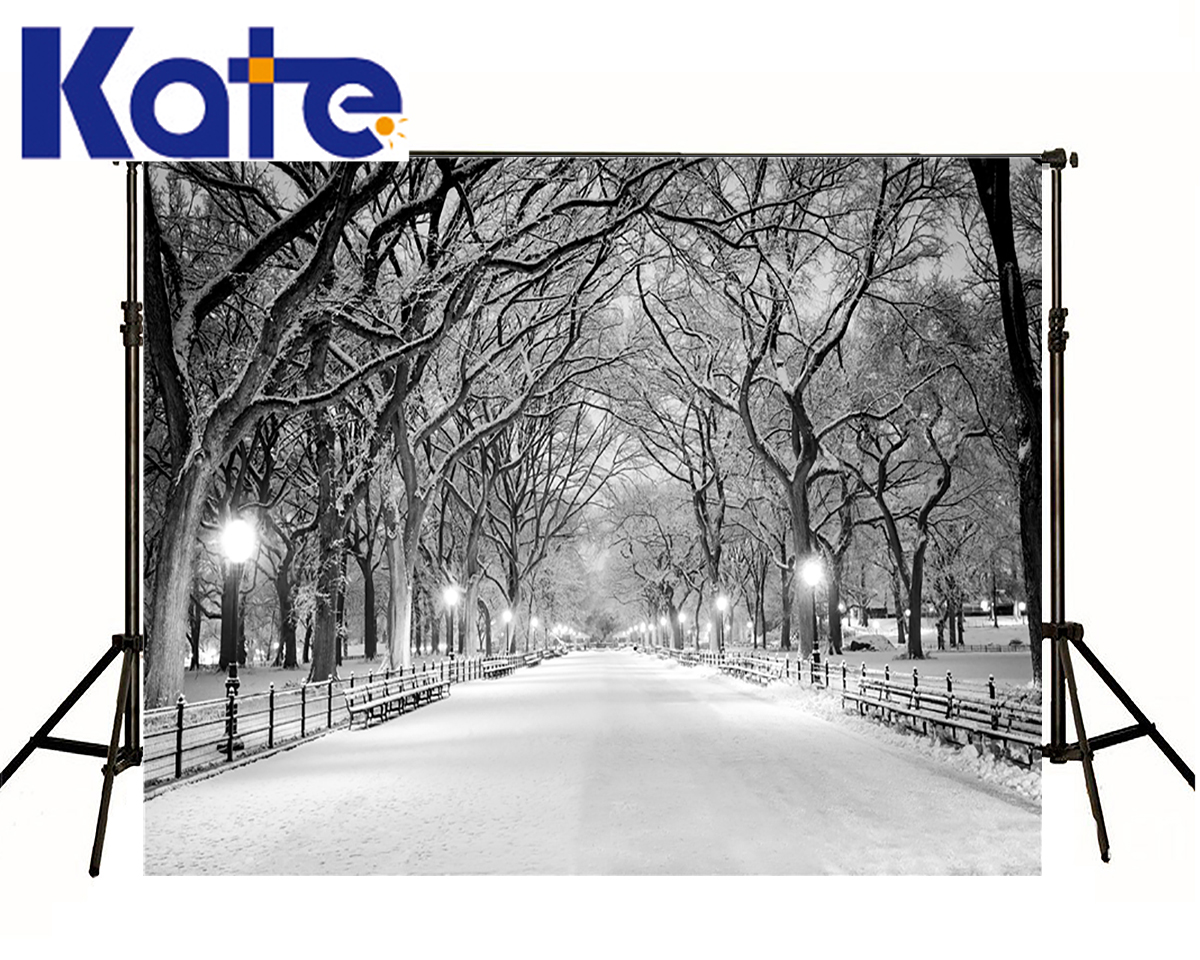 Kate Winter Backgrounds Photography Bright Lights Long Road