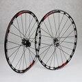 MEROCA RT 20 zoll * 1 3/8 disc bremse 5 Peilin versiegelt lager ultra glatte/licht CNC Fräsen 451/406 räder laufradsatz Felge 100/135-in Fahrrad-Rad aus Sport und Unterhaltung bei