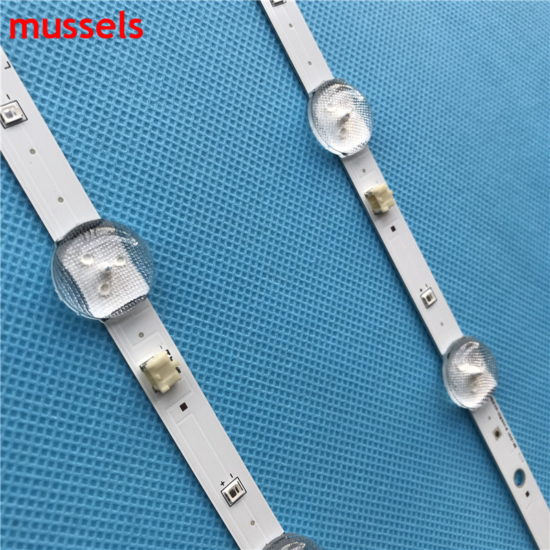LEDBacklight strip For Samsung Lm41 00134A JJ032BGE R1 SVS32 V5DN 320SM1 R2 BN96 36236A ue32j5200 UE32J5000 UN32J4000 UN32J5205 in Industrial Computer Accessories from Computer Office
