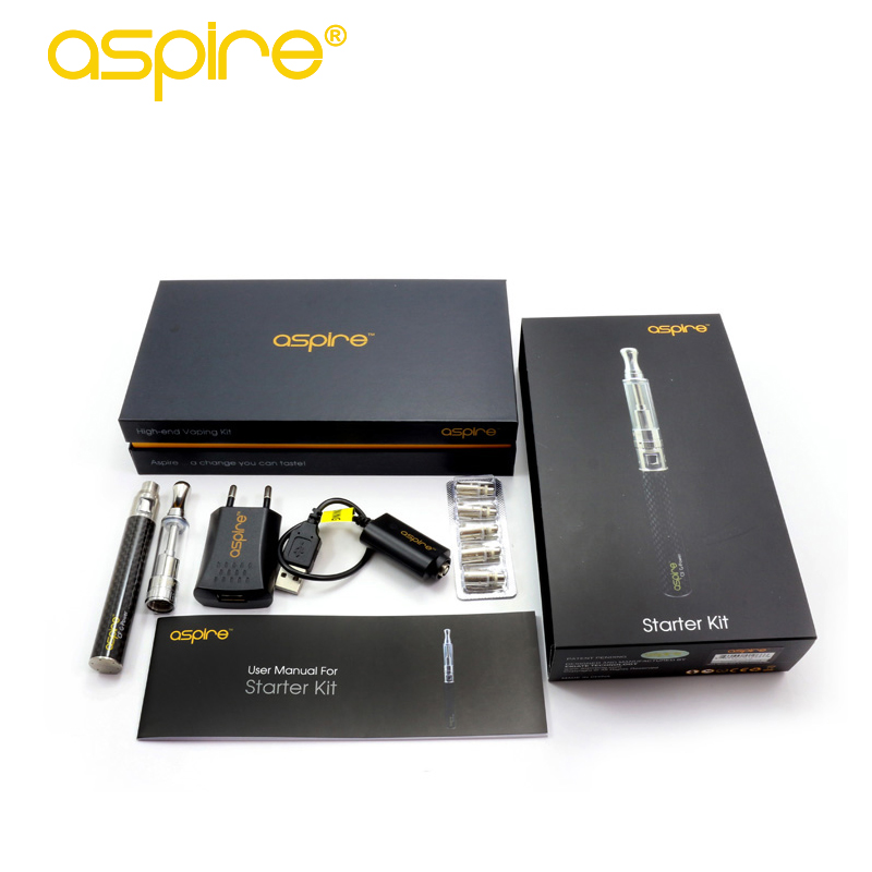 New Arrival 2Ml Aspire Nautilus Mini Premium Kit Cute Aspire Starter Kit Aspire Nautilus Coil Heads BVC 1000Mah Battery CF VV+ цена