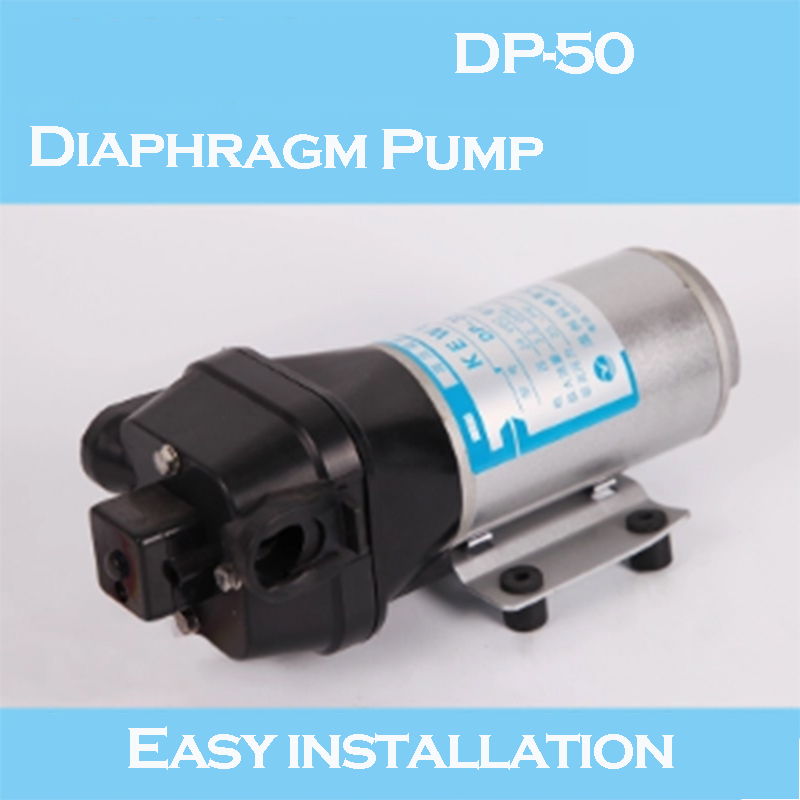 2017 China made DP-50 16LPM 65w 24v electric diaphragm pump for Chemical Metering 2017 china made qby 40 plastic diaphragm pump 1 2 with f46 diaphragm