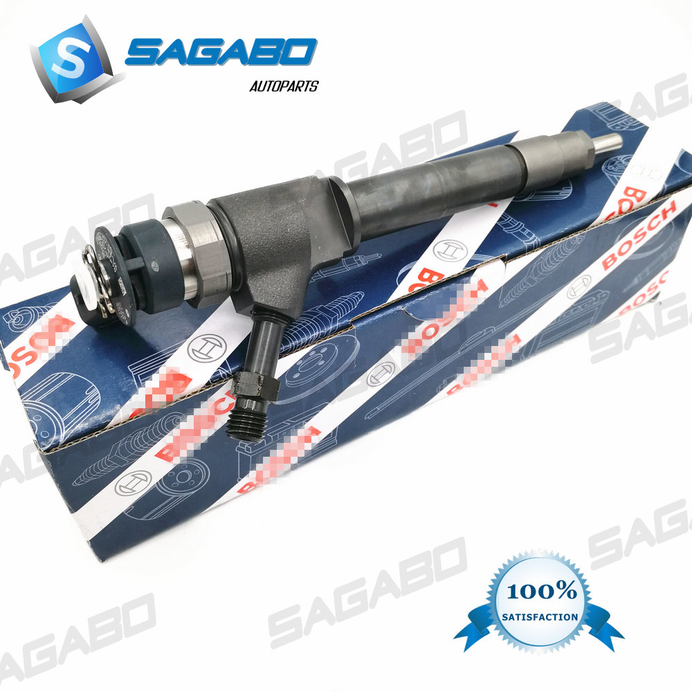 DIESEL COMMON RAIL INJECTOR WLAA13H50 / 0445110250 FOR M/AZDA BT-50 WLAA-13-H50 Original New